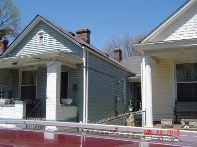 2 Bed 1 Bath Foreclosure Property in Louisville, KY 40210 - Wilson Ave