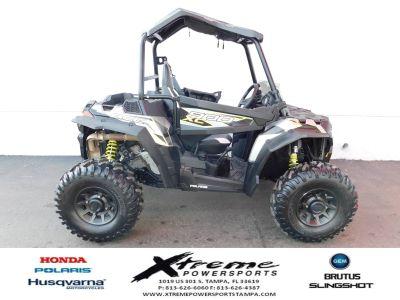 2017 Polaris Ace 900 XC Sport-Utility ATVs Tampa, FL