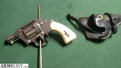 For Sale/Trade: Colt detective special