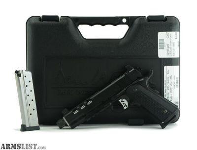 For Sale: Dan Wesson Discretion 9mm. (nPR37947)NEW