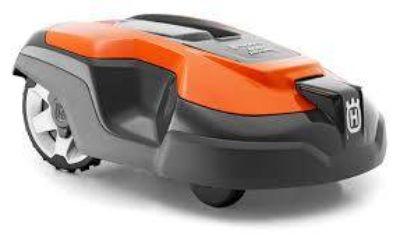 2018 Husqvarna Power Equipment Automower 310 (967 67 29-05) Electric Lawnmowers Cordless Lawn Mowers Jacksonville, FL