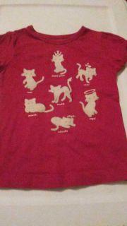 Faded Glory Shirt