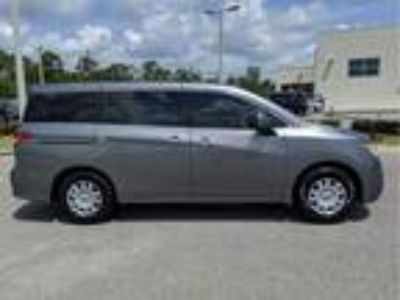 2015 Nissan Quest for Sale by Owner