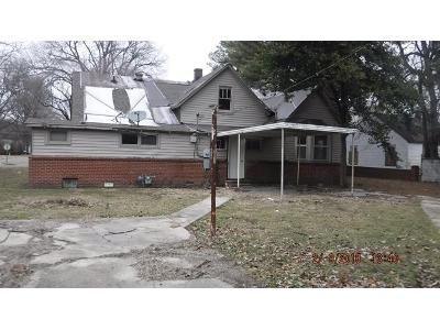 2.0 Bath Foreclosure Property in Blytheville, AR 72315 - Chickasawba St