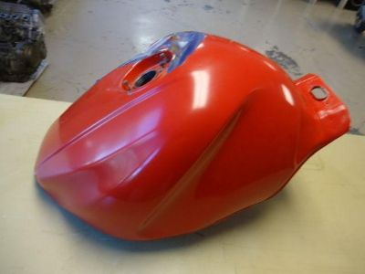 Buy 2007 Yamaha YZF 600 R ThunderCat Petroleum Gas Fuel Tank NEEDS WORK motorcycle in Saint Louis, Missouri, US, for US $29.99
