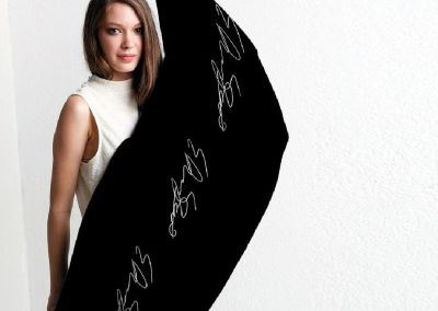 Buy an Ultra-Soft Designer Scarf from VIDA