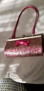 Girls purse never used