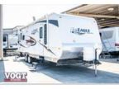 2012 Jayco Eagle Super Lite 298RLS