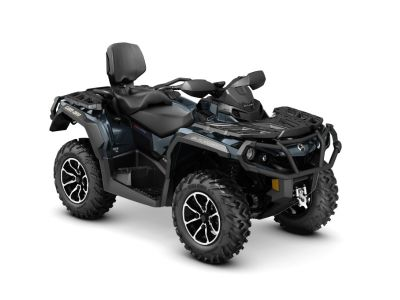 $15,349, 2018 Can-Am Outlander Max Limited 1000R
