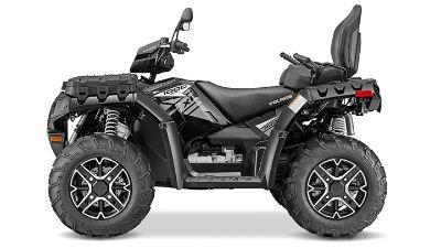 2016 Polaris Sportsman Touring XP 1000 ATV Utility ATVs Milford, NH