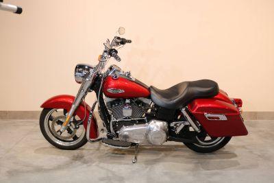 2013 Harley-Davidson Dyna Switchback Cruiser Saint Paul, MN