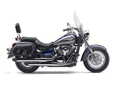 2010 Kawasaki Vulcan 900 Classic LT Touring Motorcycles Talladega, AL