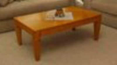 Coffee table sofa table and end table