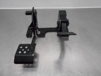 Sell #7655 - 2015 15 Polaris RZR XP 1000 Gas / Brake Pedal Set 622 Miles motorcycle in Phoenix, Arizona, United States, for US $49.99