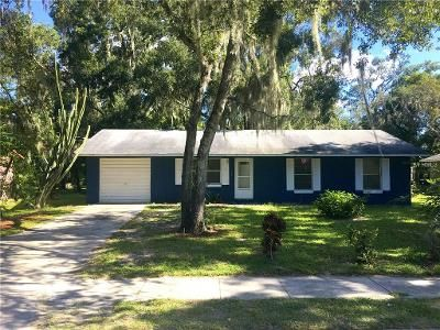 3 Bed 1.5 Bath Foreclosure Property in Mount Dora, FL 32757 - Lincoln Ave