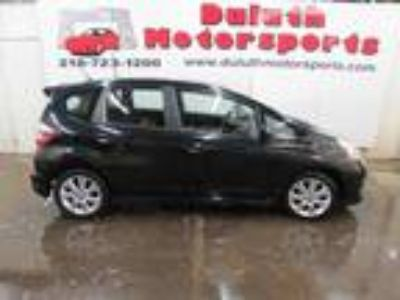used 2009 Honda Fit for sale.