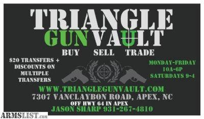 For Sale: Massive New Long Gun Sale AR-15 AK47 Shotgun Rifle