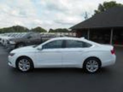 2019 Chevrolet Impala For Sale