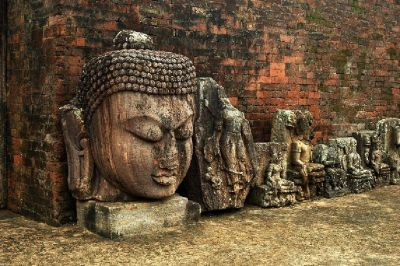 Odisha Heritage Tours