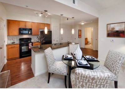 2bd/2ba CITY VIEW (sublease)