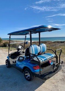 2018 Lexus ES 330 Base (Blue (Light))