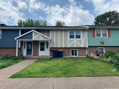 3 Bed 1.5 Bath Town-Home Located In Middletown Area School District