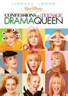 Confessions of a Teenage Drama Queen VHS
