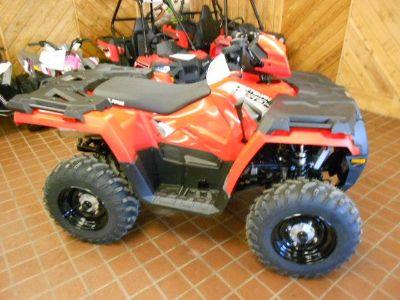 2019 Polaris Sportsman 450 H.O. ATV Utility Abilene, TX