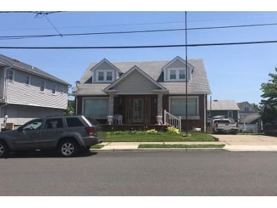 Preforeclosure Property in Totowa, NJ 07512 - Hobart Pl