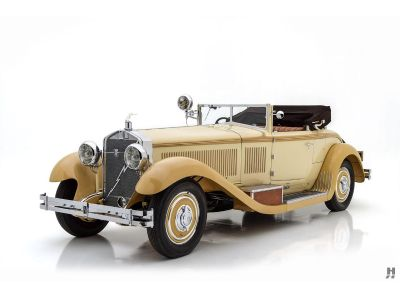 1930 Isotta-Fraschini 8A SS
