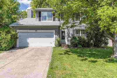 4000 Sandy Ridge Drive Columbus Three BR, OPEN HOUSE SUN 05/19/19