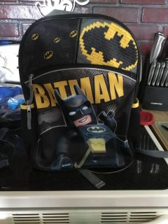 Brand new condition Backpack