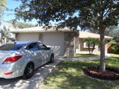 - $109 3 bedroom 2 bath 2 car garage (North Mcallen)