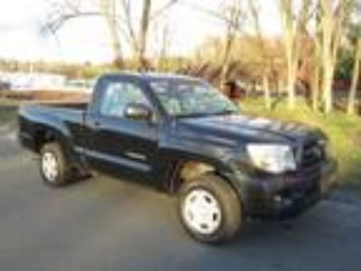 Used 2010 TOYOTA TACOMA For Sale