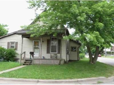 3 Bed 1 Bath Foreclosure Property in Washington Court House, OH 43160 - 2nd St