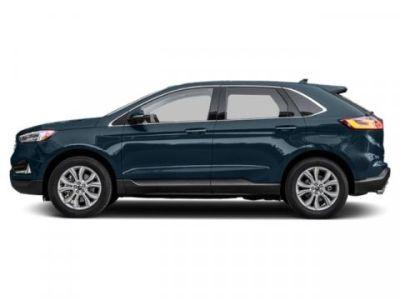 2019 Ford Edge SEL (Blue Metallic)