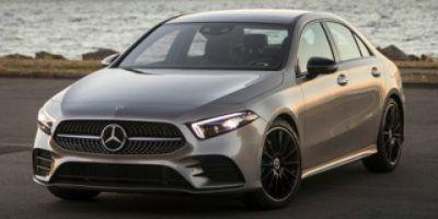 2019 Mercedes-Benz A-Class A 220 (Silver)