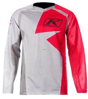 Purchase KLIM Mojave Jersey - Red motorcycle in Sauk Centre, Minnesota, United States, for US $59.99