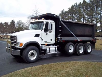 Dump truck financing for all types of credit - Call for details!
