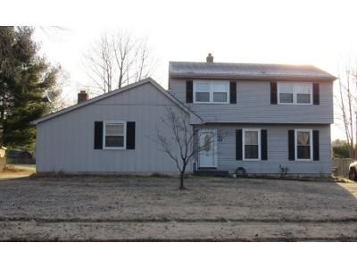 3 Bed 1.5 Bath Preforeclosure Property in Sewell, NJ 08080 - Freedom Rd
