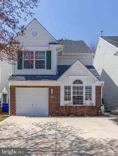 13506 Gresham CT Bowie, Don't miss this well-kept SFH in !