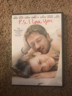 PS I Love You DVD