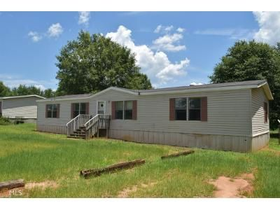 3 Bed 2 Bath Foreclosure Property in Davisboro, GA 31018 - Sun Hill Grange Rd