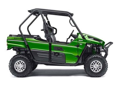 2014 Kawasaki Teryx LE Utility SxS Saint George, UT