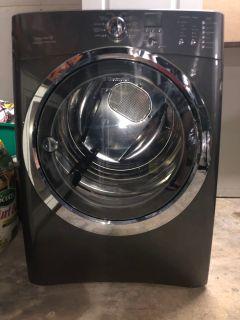 Electrolux Gas Dryer