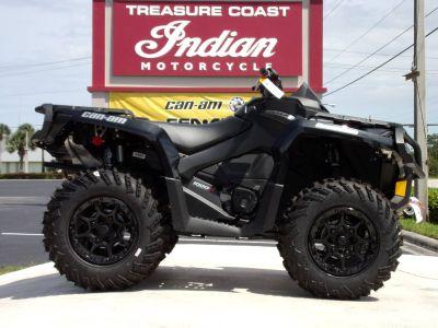 2018 Can-Am Outlander XT-P 1000R Utility ATVs Hobe Sound, FL