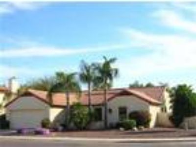 Corporate or Short Term Fully Furnished Scottsdale Rental - House