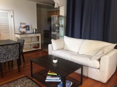 $2900 studio in Mission District