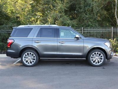 2018 Ford Expedition Platinum 4x2 (Gray)