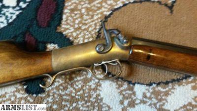 For Sale: 12 Gauge Muzzle loader